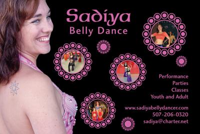 Sadiya postcard