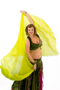 Hire a belly dancer for your next event