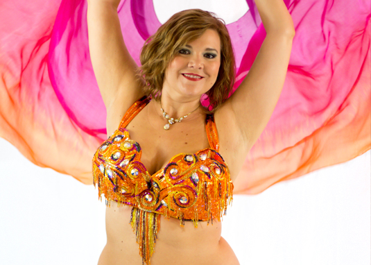 Welcome to Andalee Belly Dance!